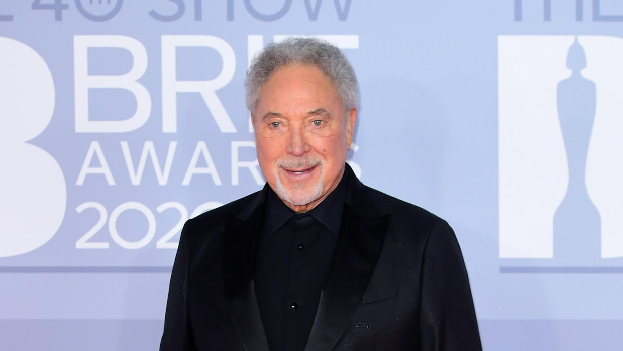 Sir Tom Jones: I've had the Covid vaccine