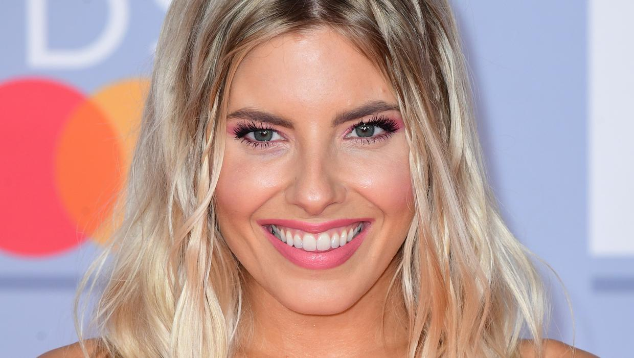 Saturdays star Mollie King and cricketer Stuart Broad engaged