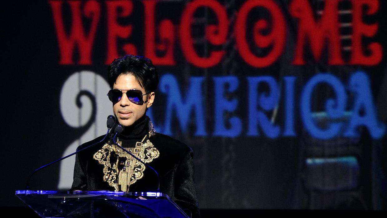 Executors undervalued Prince's estate by 50%, US tax authorities say