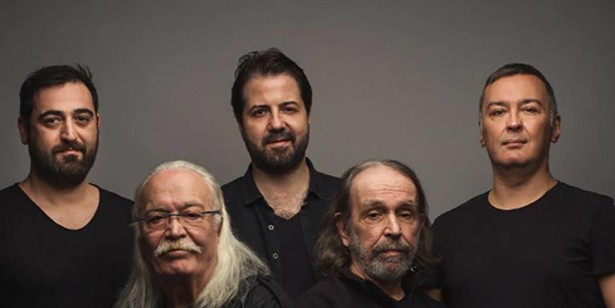 Turkish psych legends Moğollar revitalize songs from their extensive catalog on Anatolian Sun | Music Review