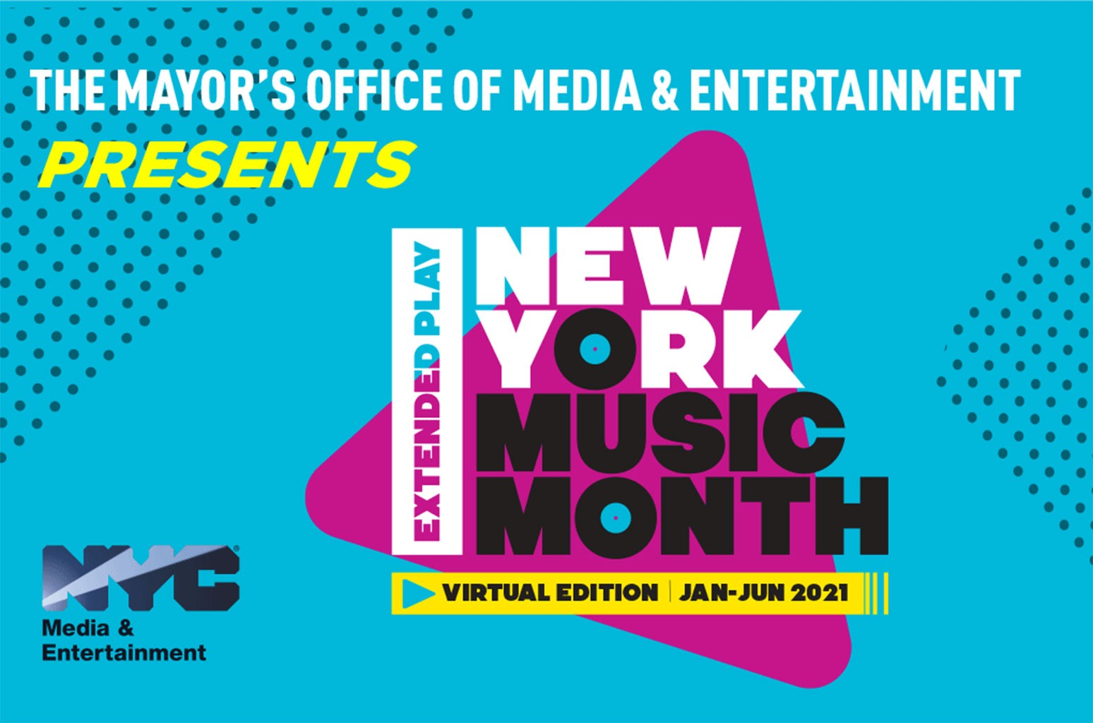 Annual New York Music Month Expands to Six Months, Starting Today: 'This is a Way to Keep the Community Alive'