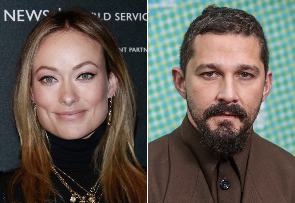 Olivia Wilde, Shia LaBeouf Clashed Over Music Video Directing Credit