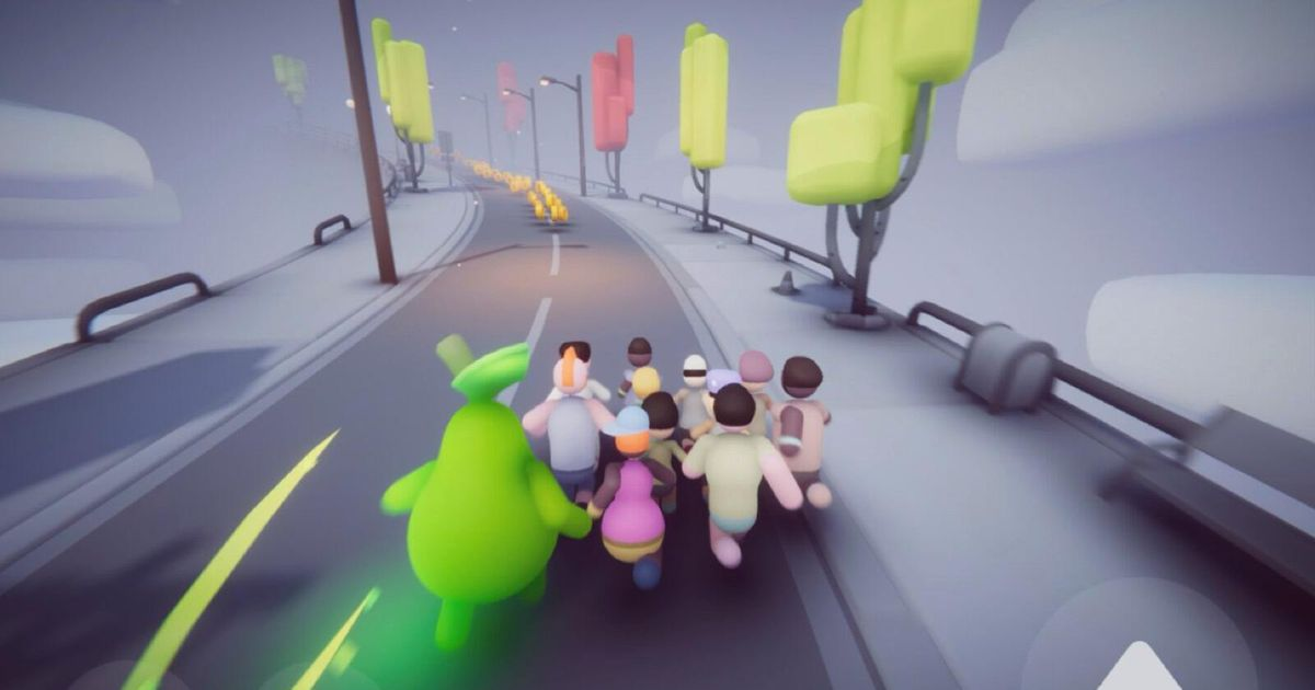 Apple Arcade: New games Populus Run, Spire Blast and Nuts coming soon