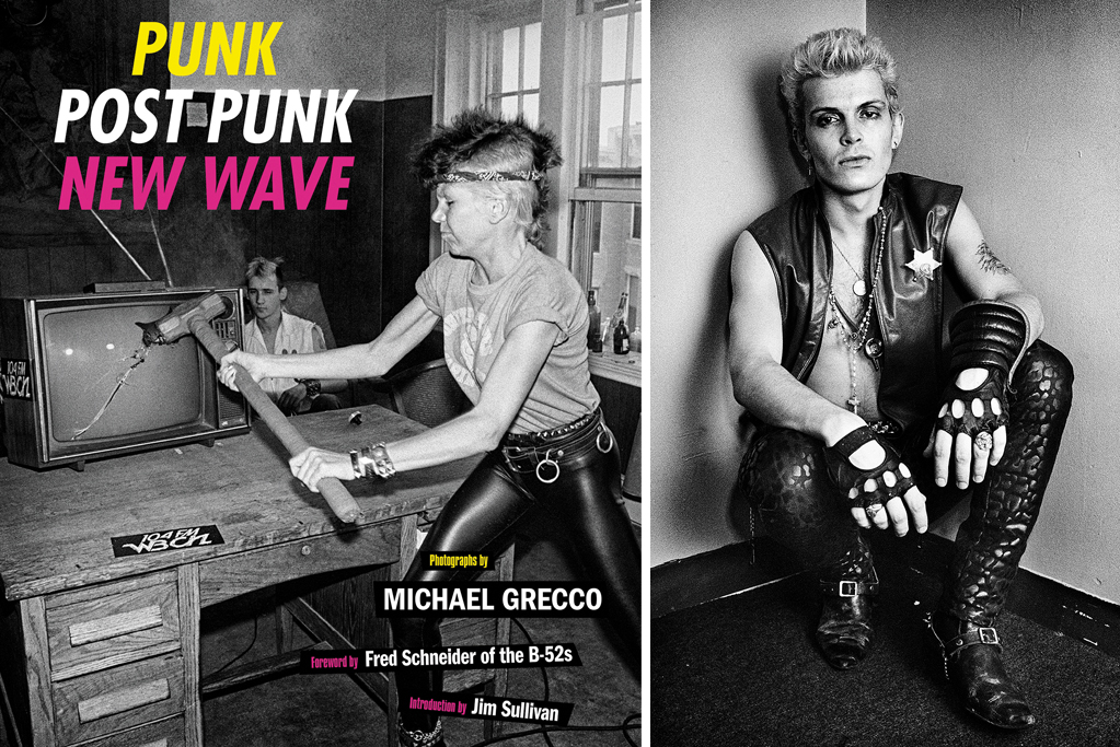 From Punk to Portraits | The Argonaut Newsweekly