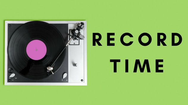 Record Time: New & Notable Vinyl Releases (March 2021)