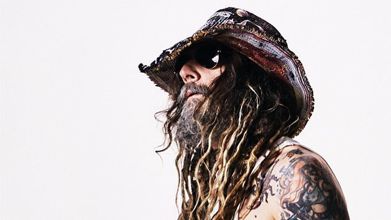 Hear Rob Zombie's Ferocious New Song 'The Eternal Struggles Of The Howling Man'