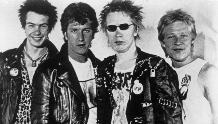 Who is playing Sid Vicious in Sex Pistols limited series? l Alternative Press