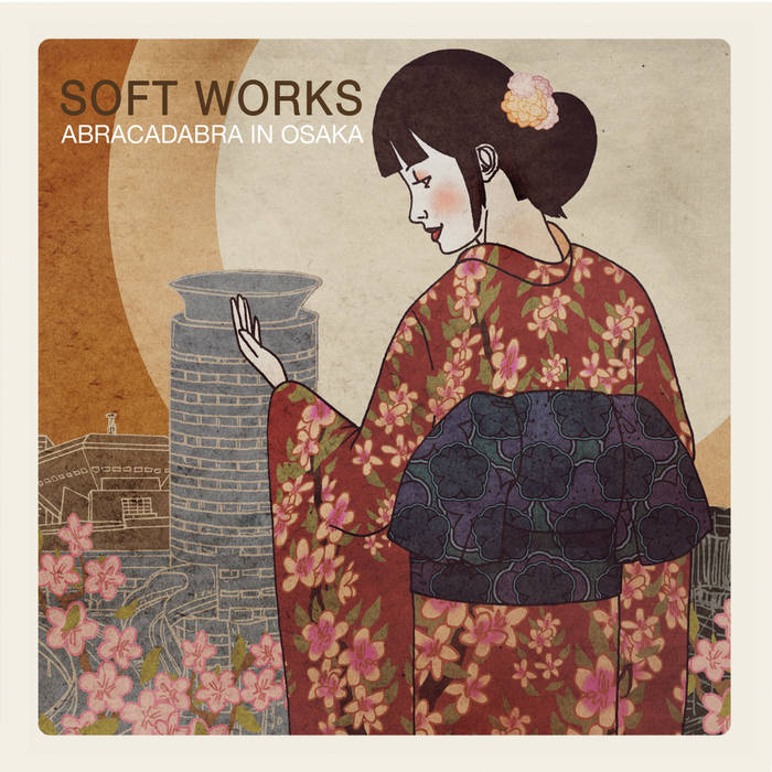 Soft Works – 'Abracadabra in Osaka' (rec. 2003) – News, reviews, features and comment from the London jazz scene and beyond