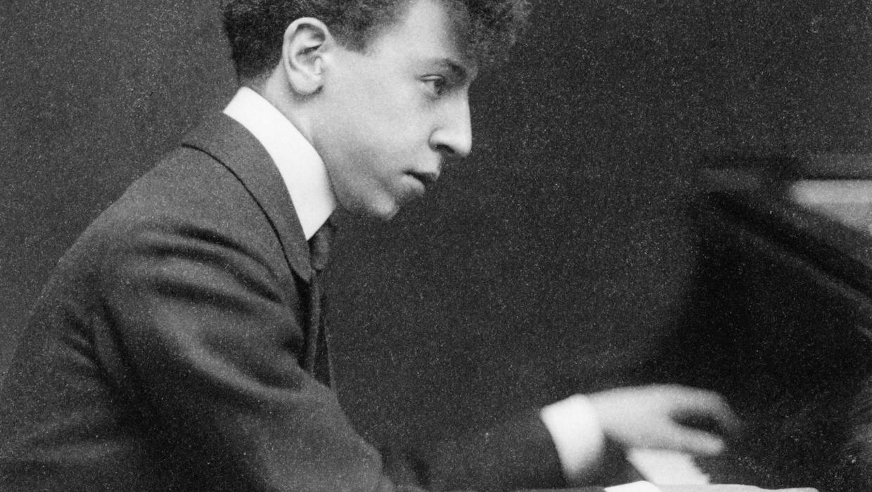 Classical Music: Arthur Rubinstein, the passionate Pole who was a master of piano