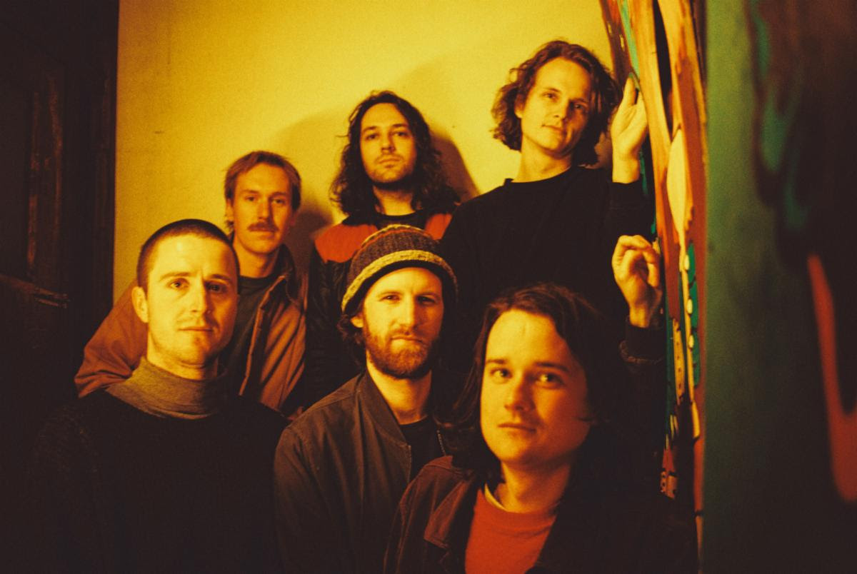 """King Gizzard and the Lizard Wizard Drop New Music Video for """"O.N.E."""""""