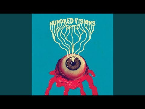 Hundred Visions – 198 (2014)