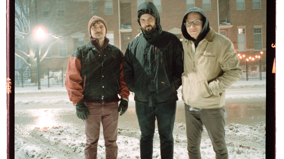 Avant-Metal Aces Yautja Preview Relapse Records Debut With a New Split 7-Inch