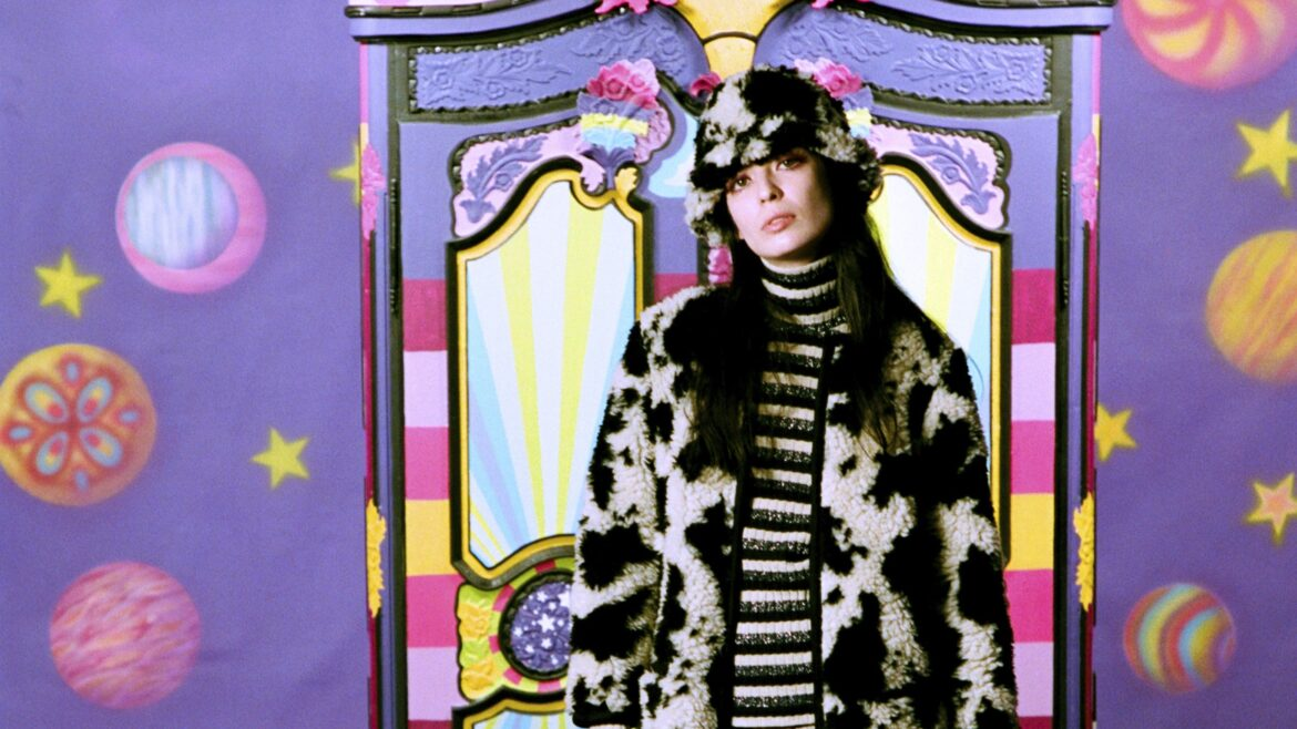 The Magical Escapism Of Anna Sui