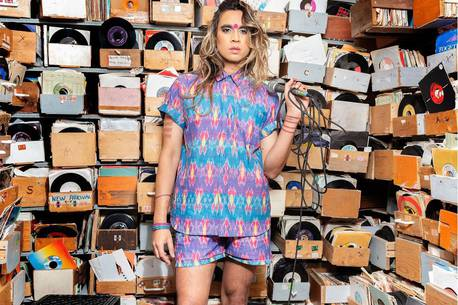 How Vivek Shraya's one-person play about failure became a career highlight and a book | Entertainment | Lifestyles