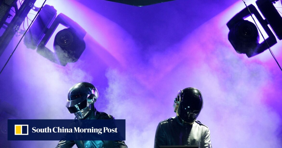The 10 best moments from electronic music pioneer Daft Punk's career – South China Morning Post