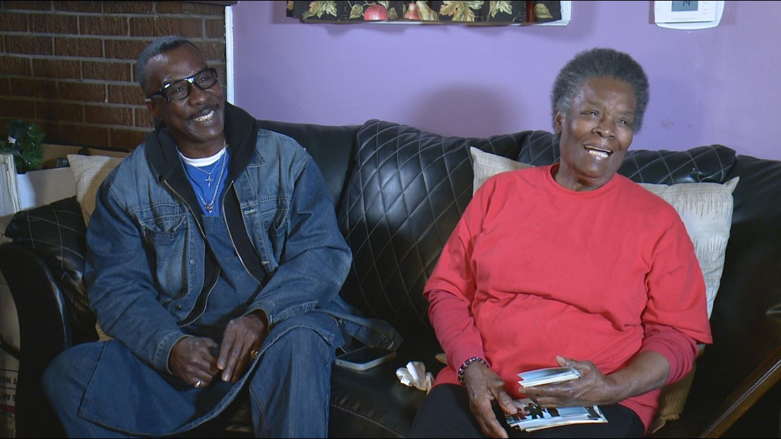 Soul singer Wilson Pickett remembered by Louisville family