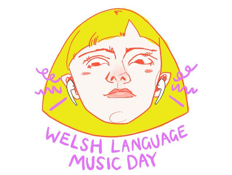 Wales and the world celebrate Dydd Miwsig Cymru – Welsh Language Music Day