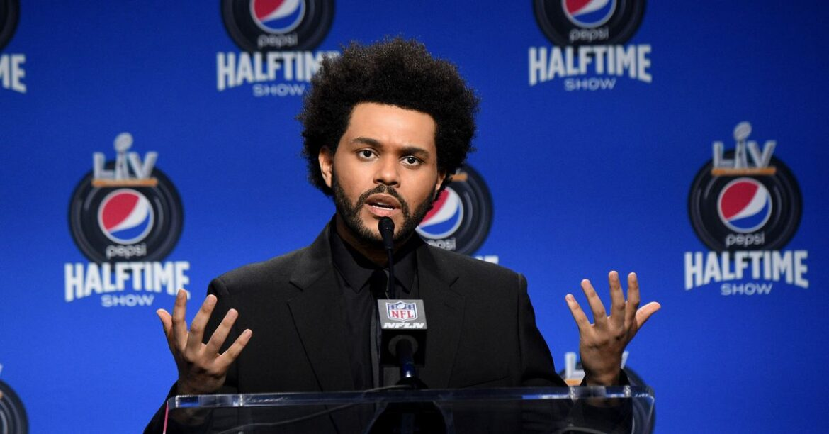 Super Bowl 2021 halftime show: Who is The Weeknd and what to expect