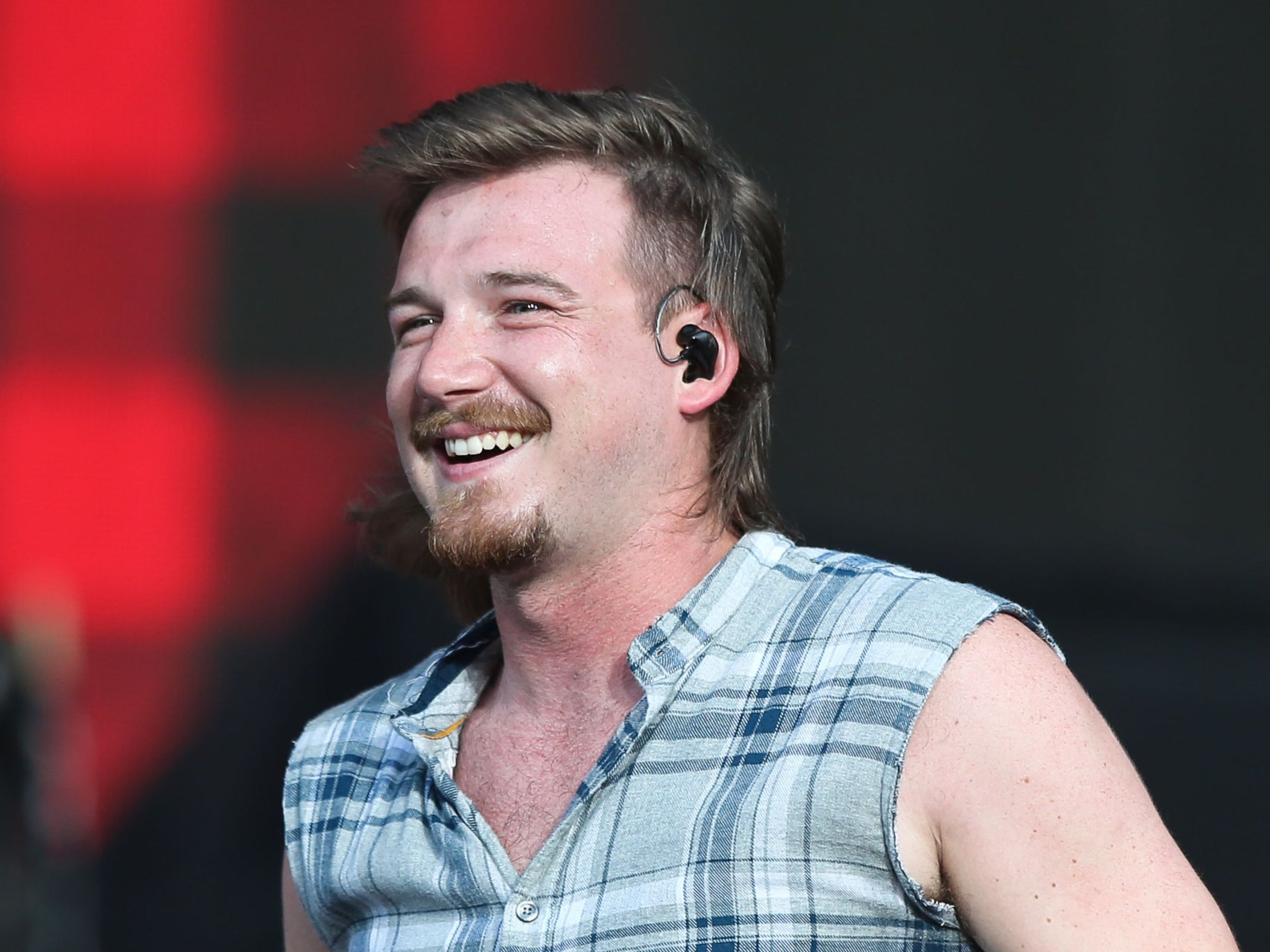 Morgan Wallen removed from US radio playlists after using n-word in leaked video