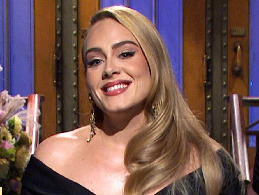 Adele song previously unheard by public 'leaks online'