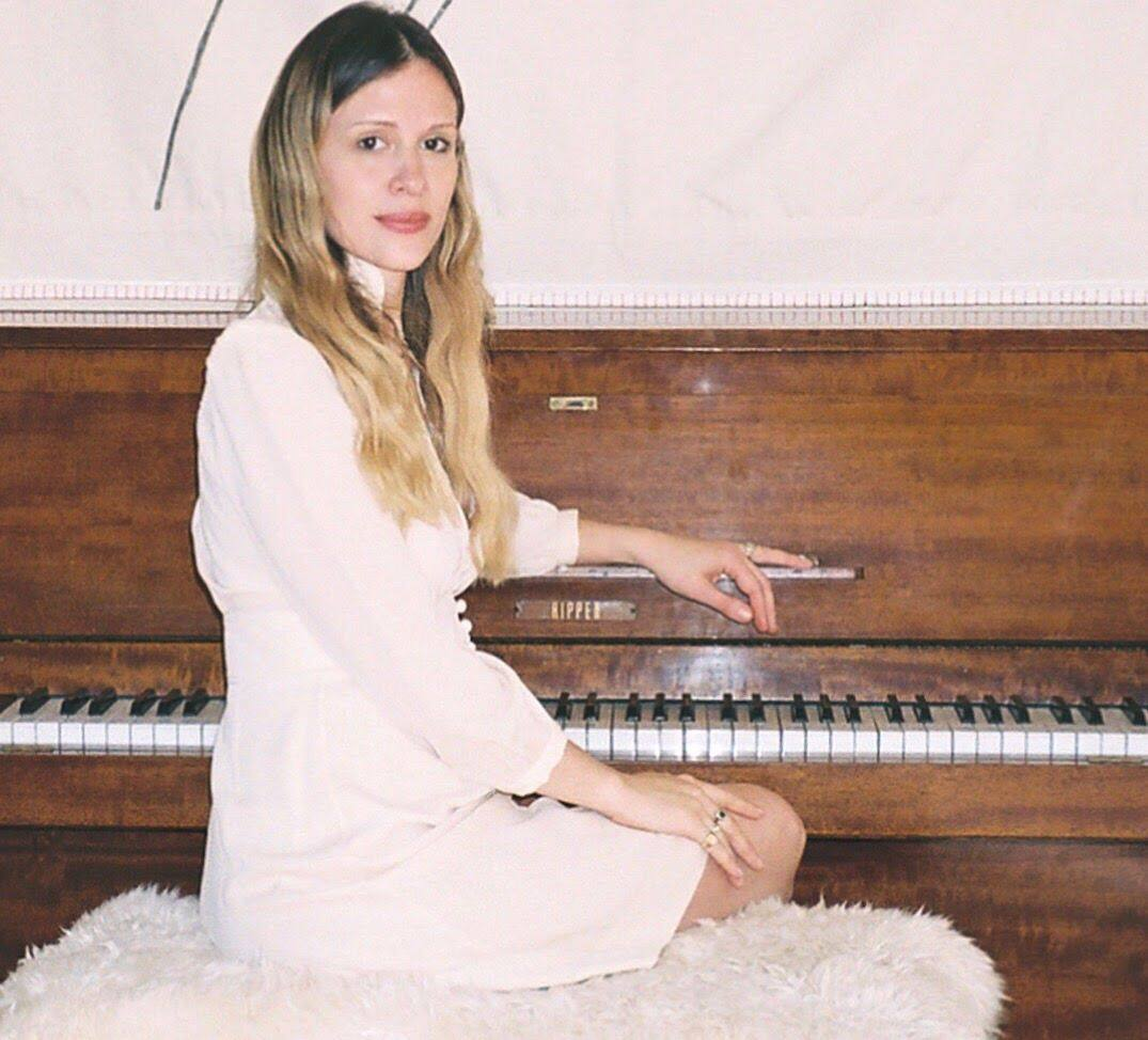 Sonoma-based indie musician Lia Ices releases new album