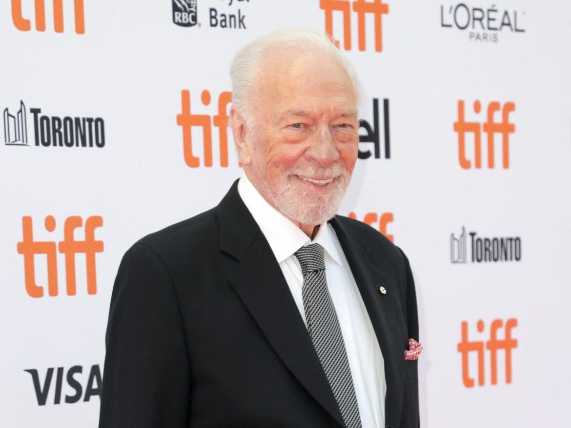 Christopher Plummer: The Oscar-winning star whose talent transcended The Sound of Music