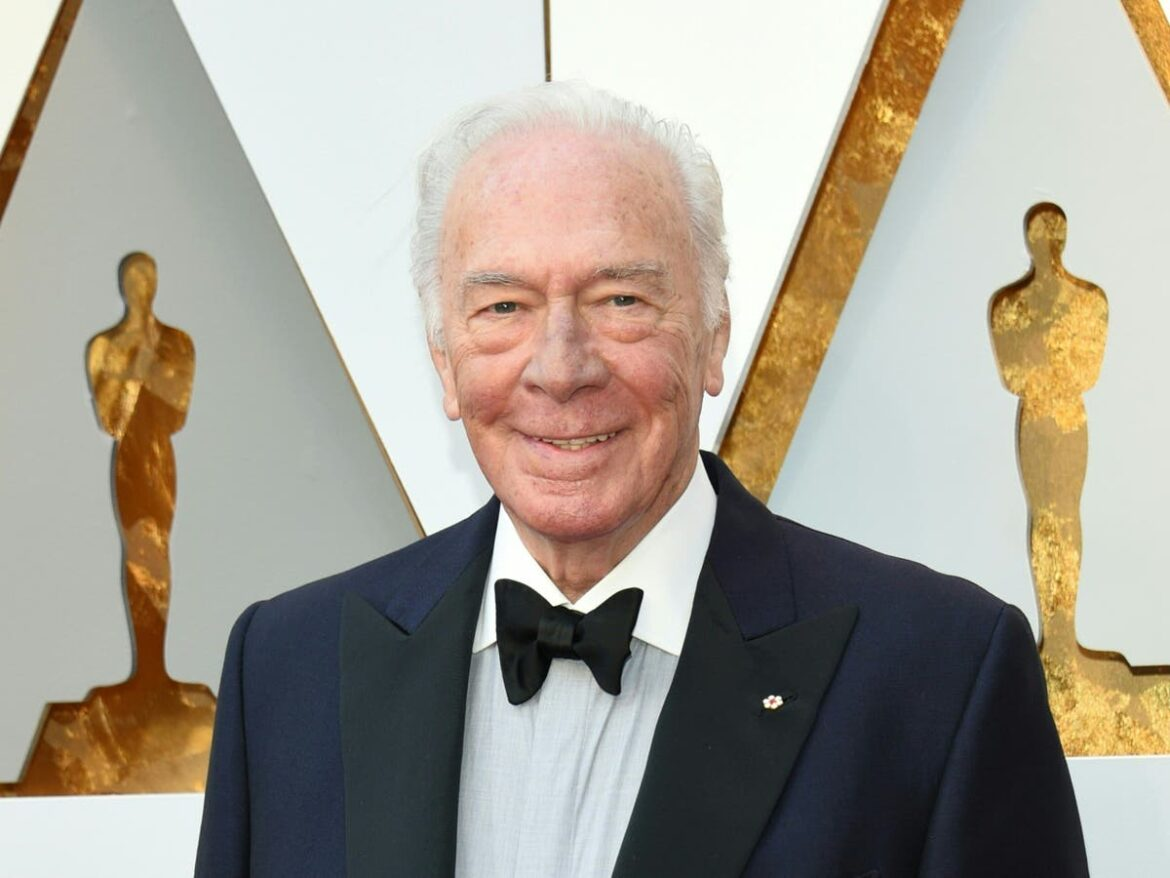 Christopher Plummer death: The Sound of Music star dies aged 91