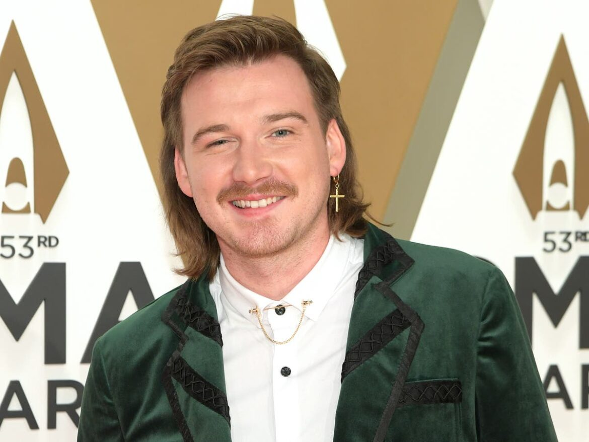 Morgan Wallen's sales and streams spike after video of artist using racial slur is leaked