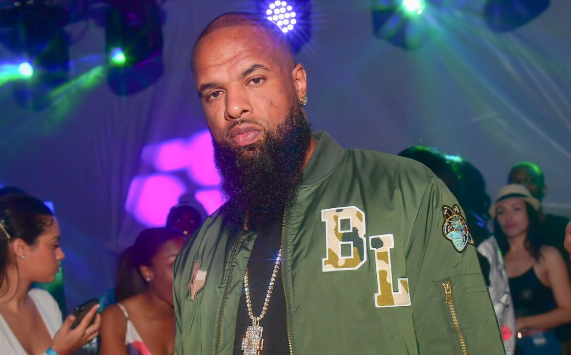 Slim Thug needs more credit as an independent artist