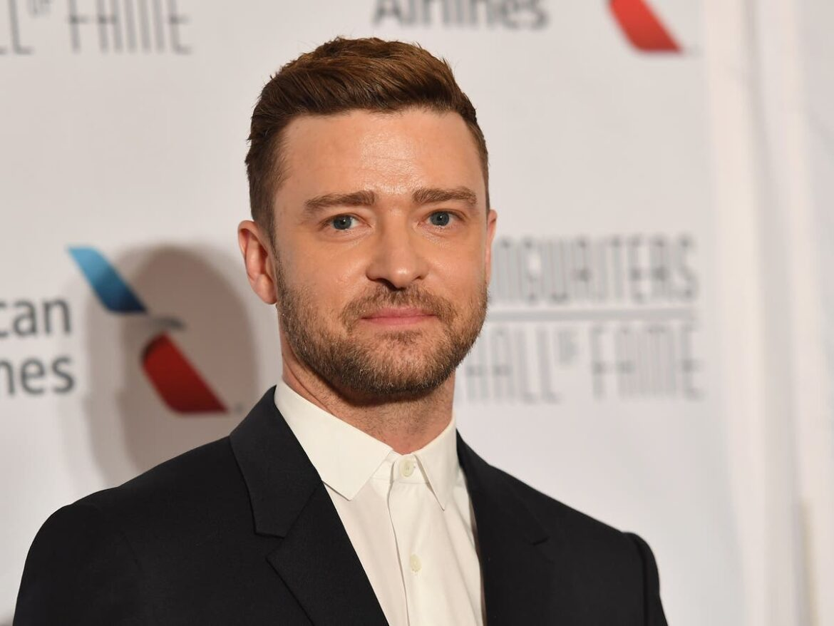 Justin Timberlake apologises to Britney Spears and Janet Jackson after backlash: 'I know I failed'