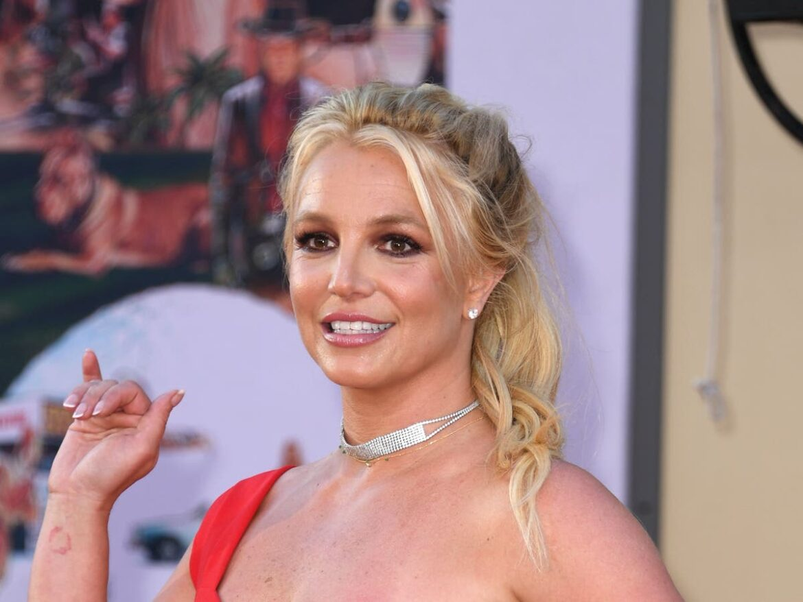 Netflix is making its own Britney Spears documentary, reports say