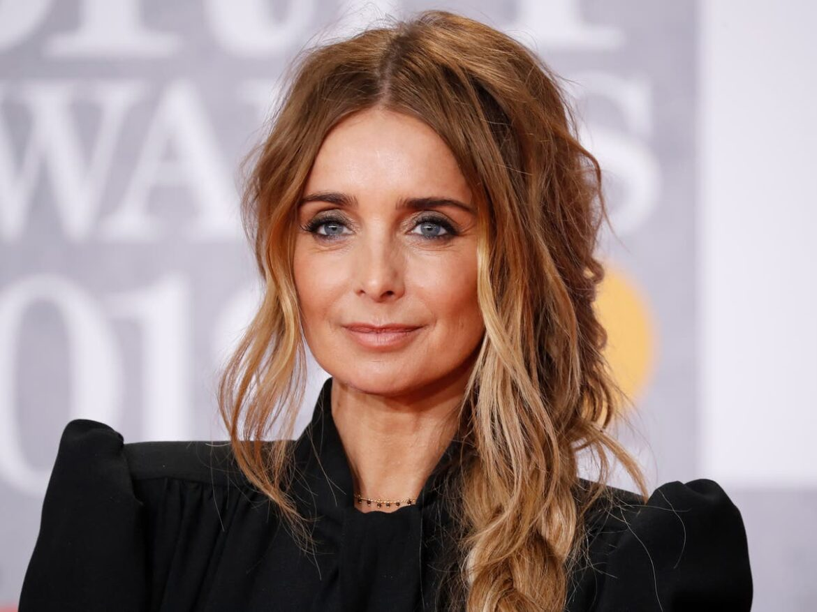 Louise Redknapp struggled with suicidal thoughts following split from ex-husband Jamie