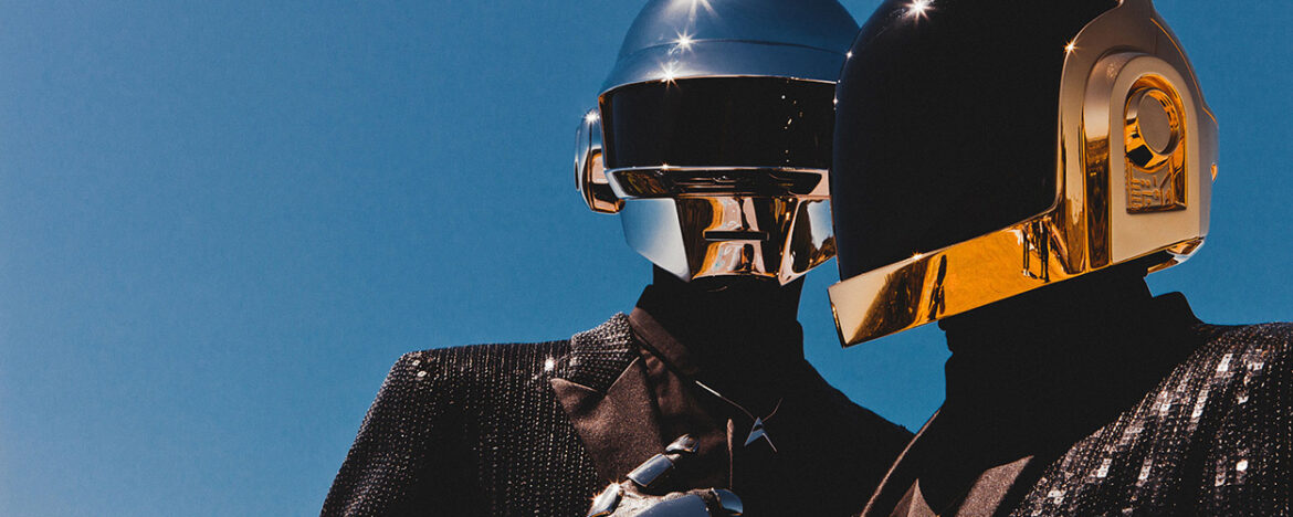 One Liners: Daft Punk, Funeral For A Friend, Billie Eilish, more