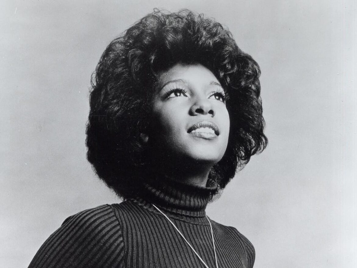 MaryWilson: Singer and founding member of The Supremes