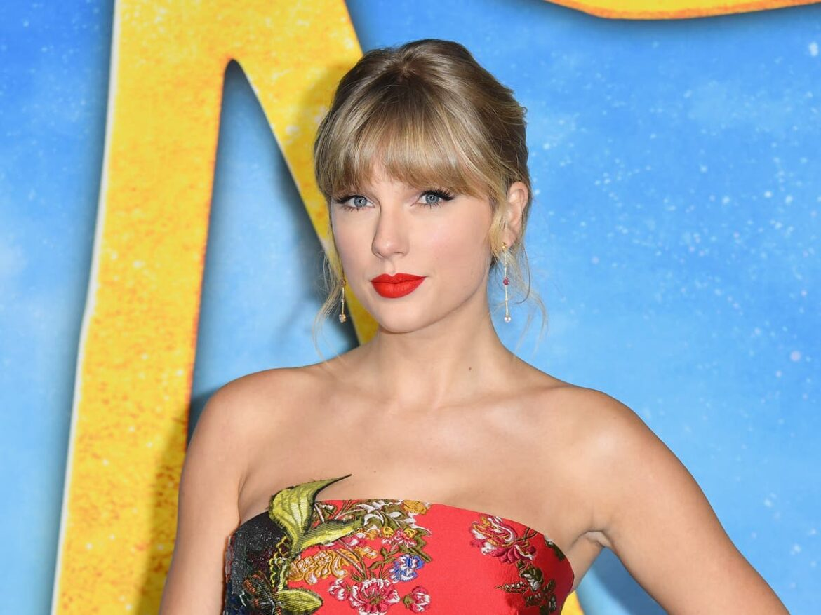 Taylor Swift launches countersuit against Evermore theme park for playing her music without a license