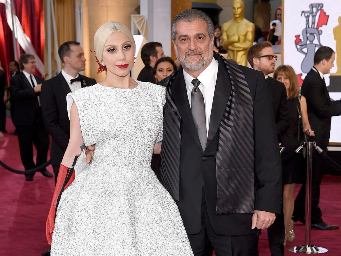 Lady Gaga's father is 'just sick over' dognapping