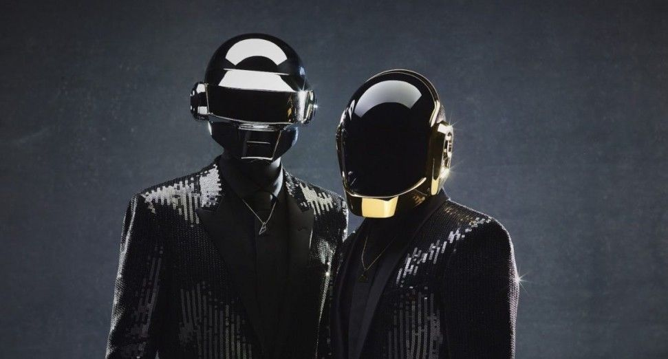 Daft Punk Are Calling It Quits