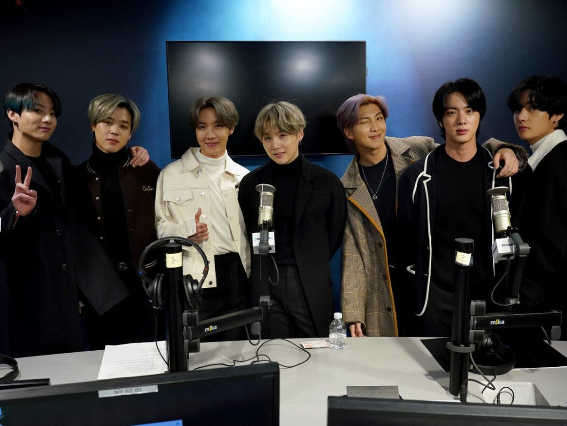 """Halsey defends BTS after German DJ compares band to Covid-19: 'Xenophobia cannot be thinly veiled as """"on-air humour""""'"""