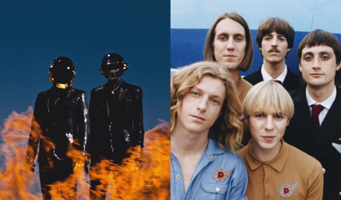 """""""Overnight"""" by Parcels Is Officially Daft Punk's Last-Ever Production: Listen – EDM.com"""