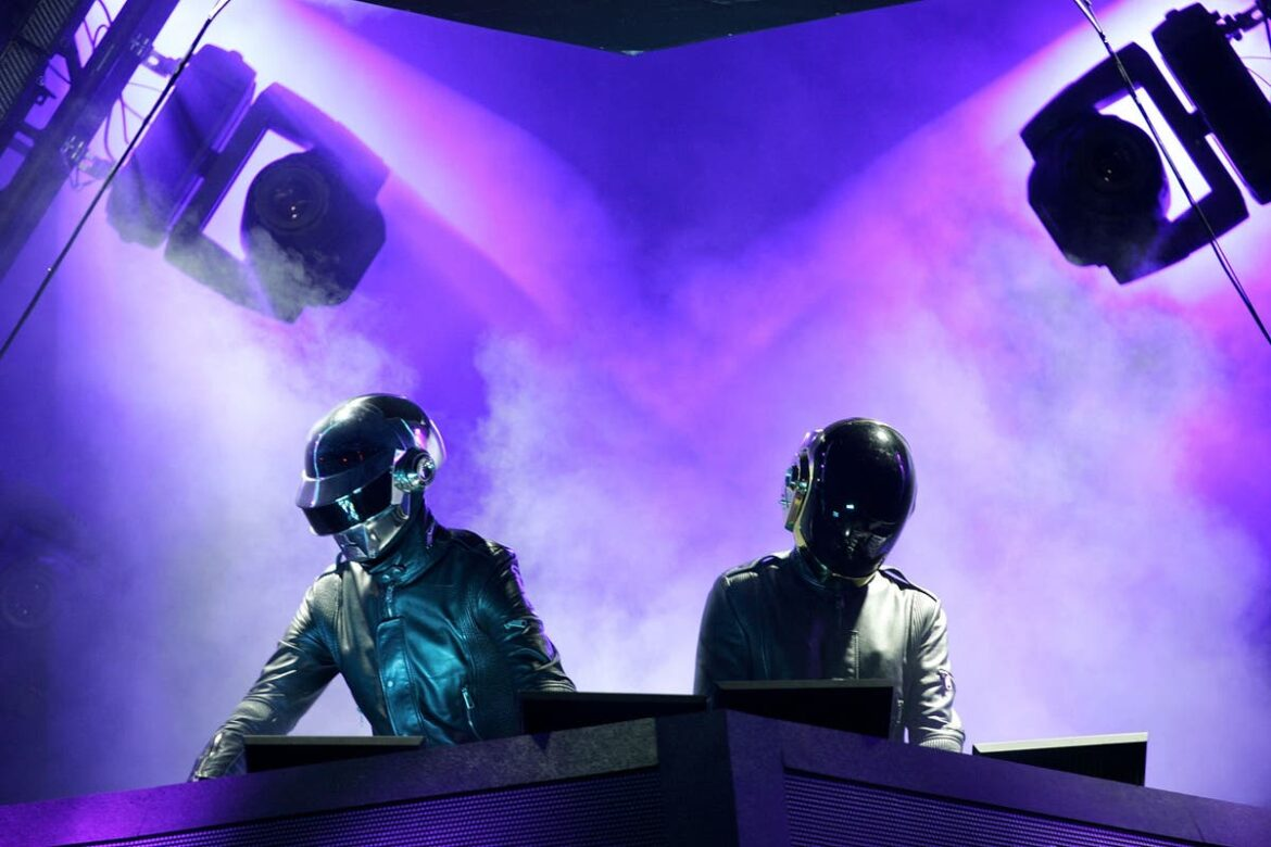 We're gonna celebrate: How Daft Punk's Discovery gave computer music soul
