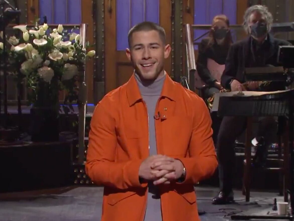 Jonas Brothers: Nick Jonas assures brother Kevin siblings are 'still a band' in SNL monologue