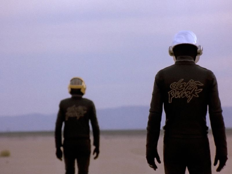 Dissecting Daft Punk's influence on advertising 'Around the World': Opinion