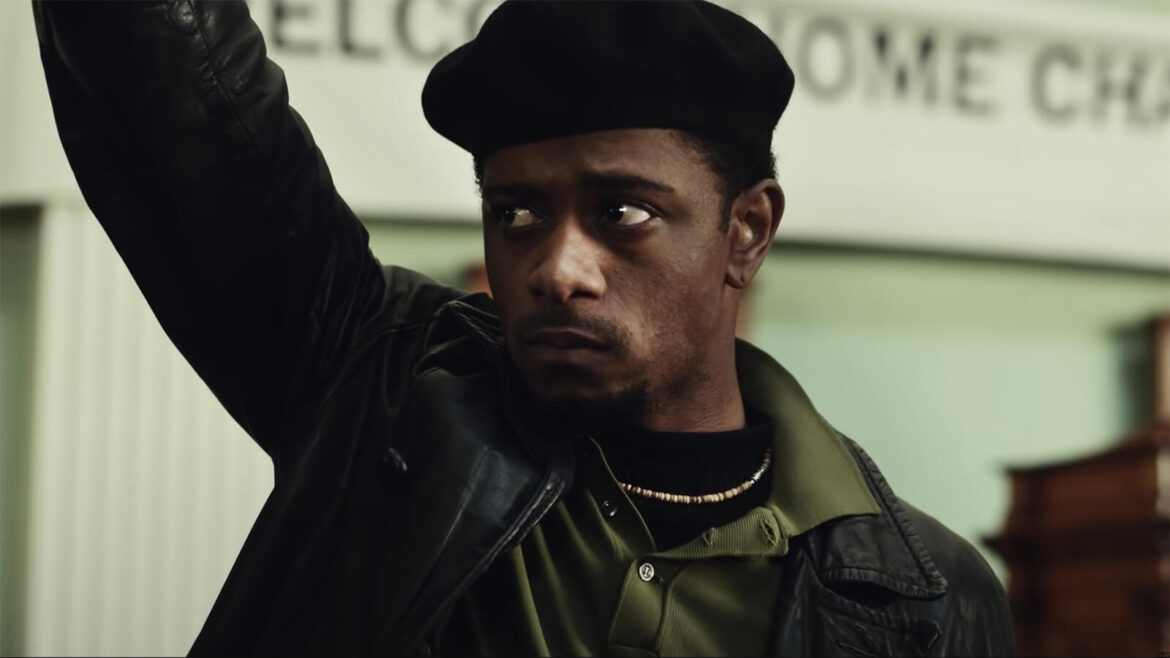 Judas and the Black Messiah Review: Outstanding Black Panthers Thriller Gets the Details Right