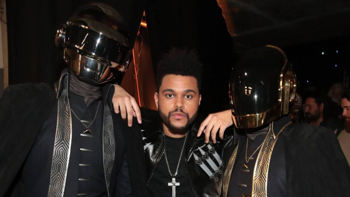 The Weeknd Once Credited Daft Punk With 'The Reason' He Makes Music – But The Pioneering French Duo Has Split