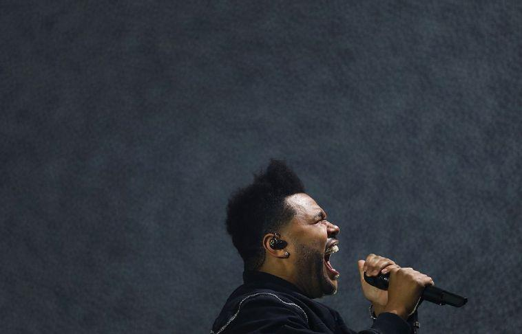 The Weeknd promises great — and 'PG' — halftime show – Sandusky Register