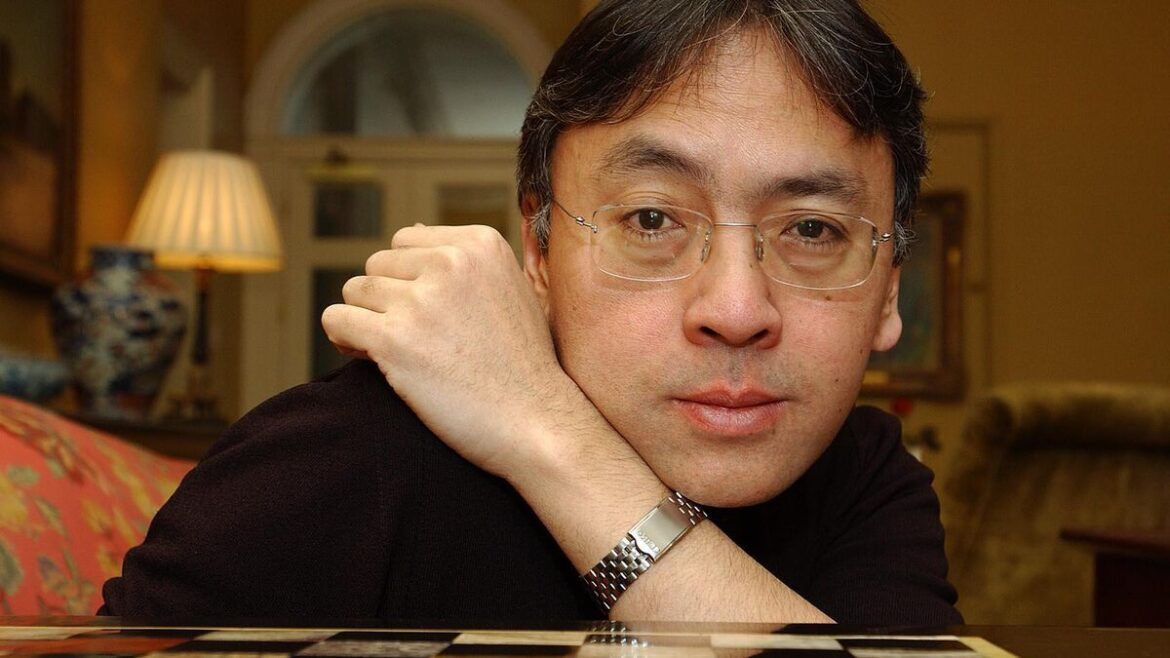 Choice Music Prize, Kazuo Ishiguro on Arena, looking at a lost decade