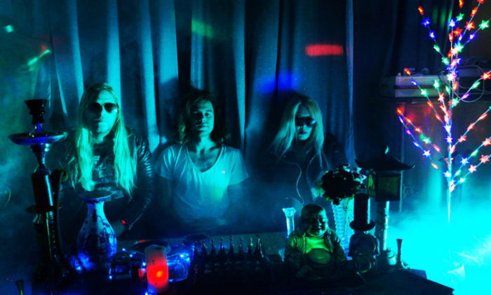 Psychedelic Art-Rock band Filthy Hippies unveil new single and video – Underground Press