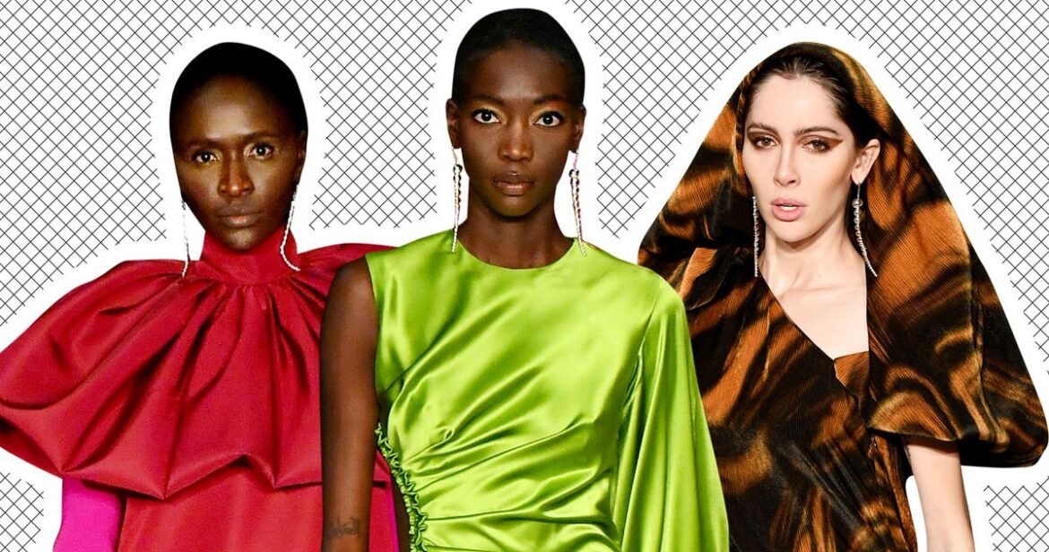 Christian Siriano's Psychedelic Trip