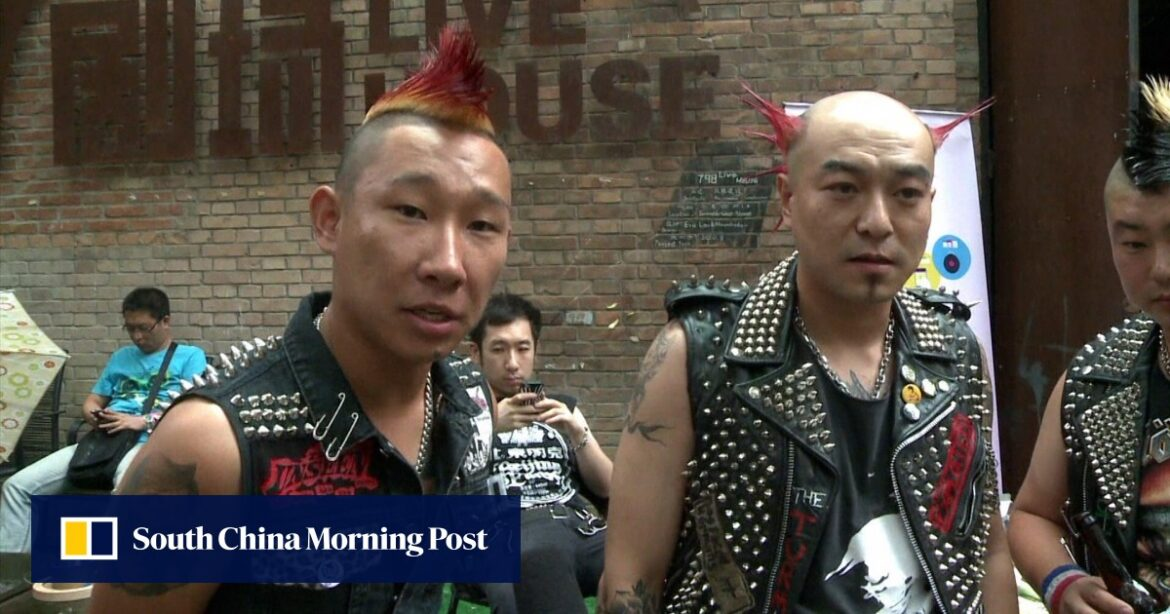Wuhan calling: how the city's punk rock scene changed China's youth – South China Morning Post