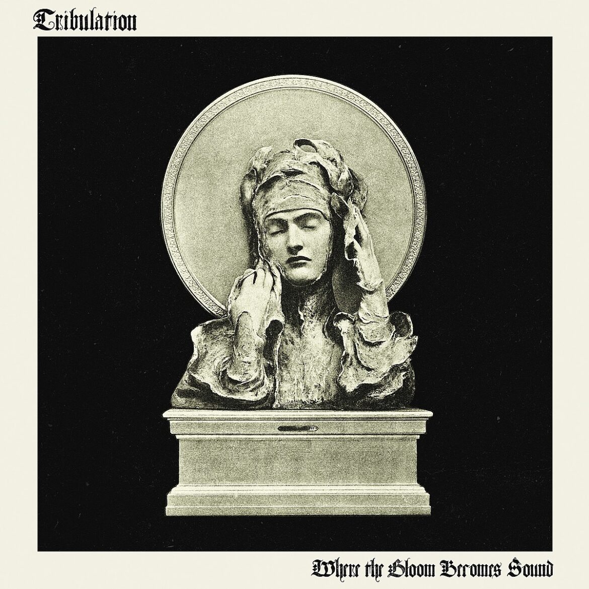 """Tribulation Enters A Numinous Realm """"Where the Gloom Becomes Sound"""" (Album Review)"""